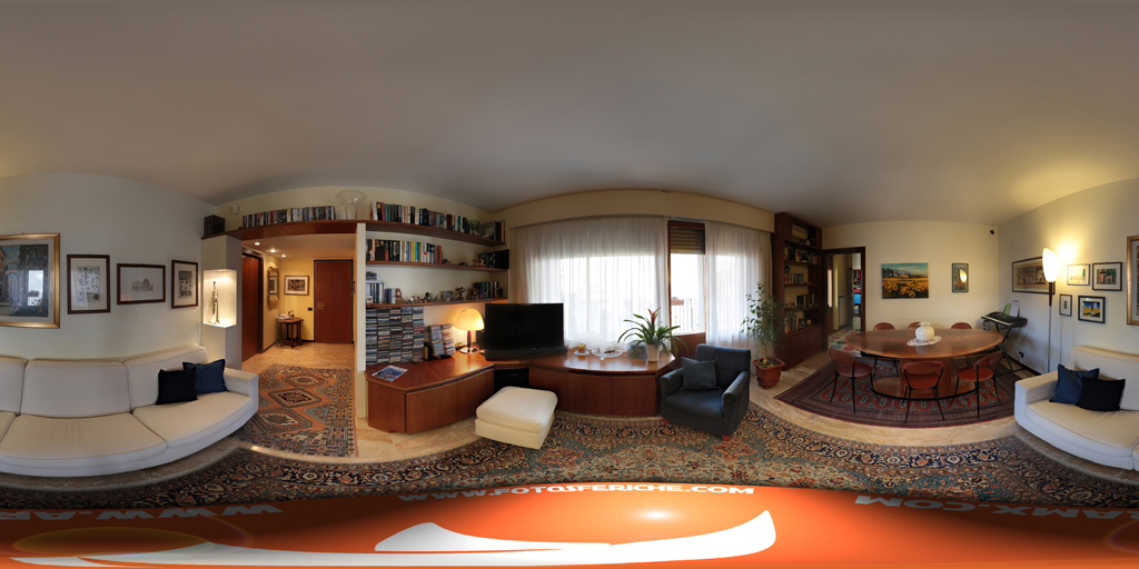 virtual tour immobiliare