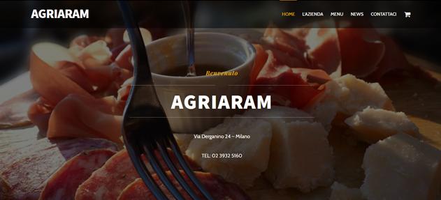 sito web economico